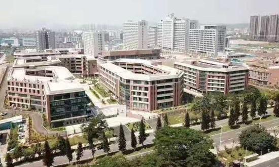 原创:教育兴邦,天加助力东华松山湖国际学校建设