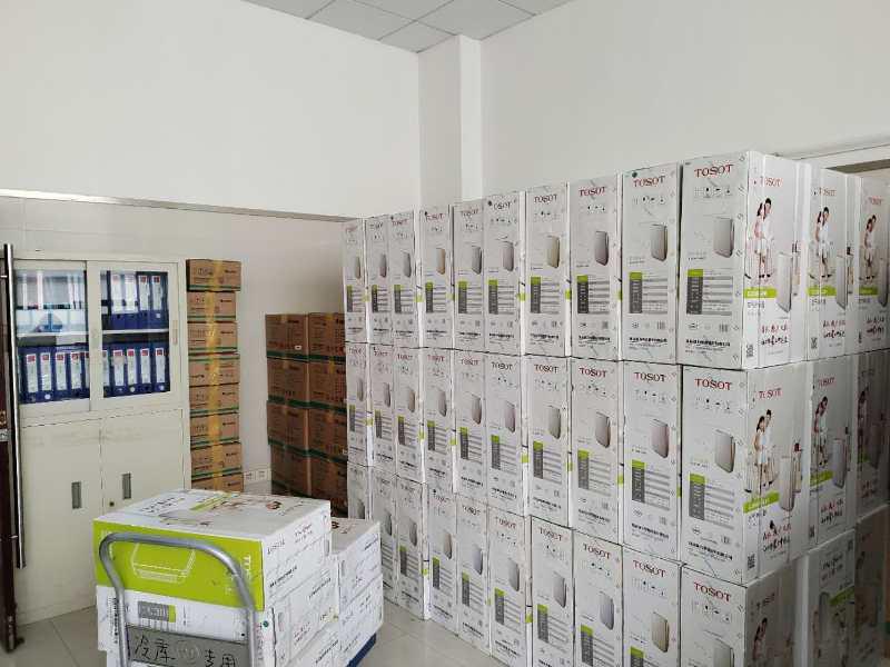 助力疫情防控 格力捐赠可杀病毒的空气净化器