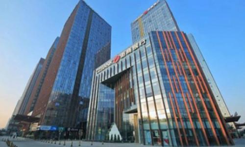 三星中央空调与浙商银行签署战略合作协议