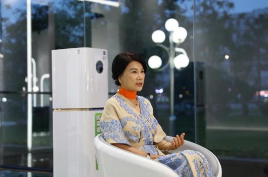近日,中国光彩事业促进会第六次会员代表大会暨全国抗击新冠肺炎疫情民营经济先进个人表彰大会在京召开。