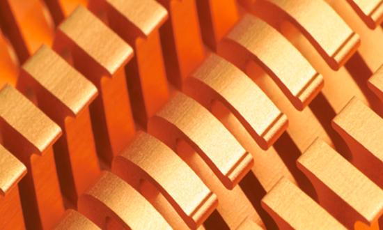 2021年全球铜产量增速中枢或近3%